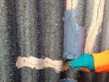 Asbestos Roof Repair Tips From Liquasil Ltd 0121 709 5352