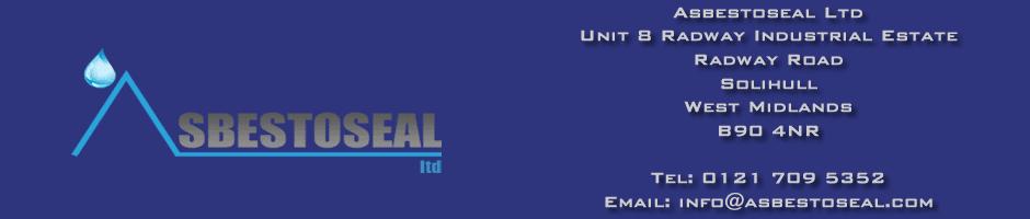 Asbestoseal.com